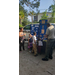 Marsh pointe youth interact with local Law Enforcement